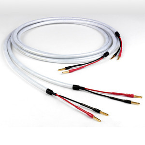 Carnival Silver Screen Bi-wire (3m/pair)