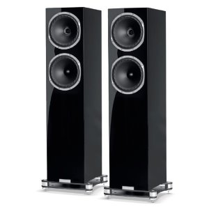 파인오디오(FYNE AUDIO) F502SP
